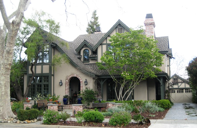 Charming Willow Glen Home