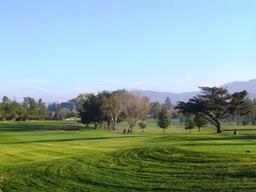 almaden valey country club and golf course