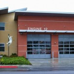 San Jose Fire Station 12 –  Blossom Valley Homes
