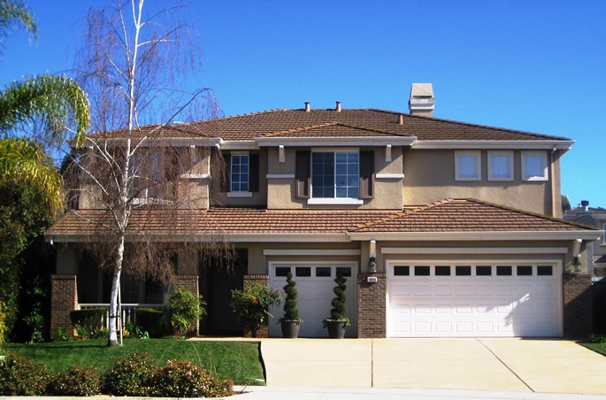 Home in Almaden San Jose
