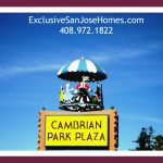What's My Cambrian Park Home Worth in September 2016?
