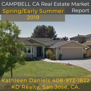 campbell ca real estate market report