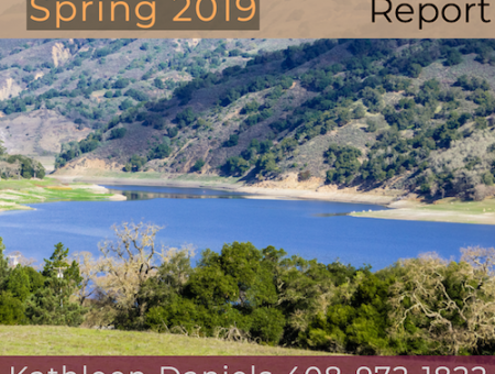 Gilroy Real Estate Market Report Early 2019