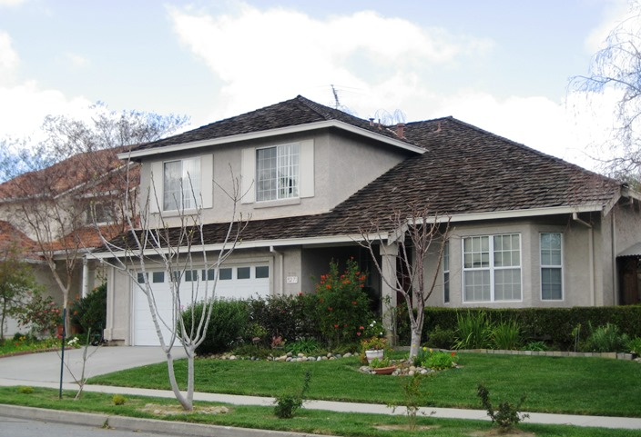 Two-Story home in Campbell CA