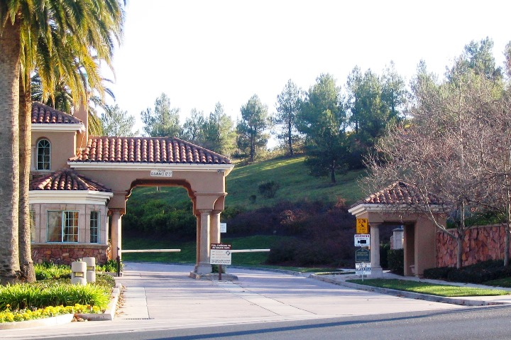 Silver Creek San Jose Gated Community
