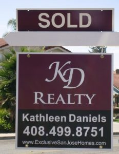 Alum Rock San Jose 95148 Home Sold by Kathleen Daniels, Realtor | KD Realty