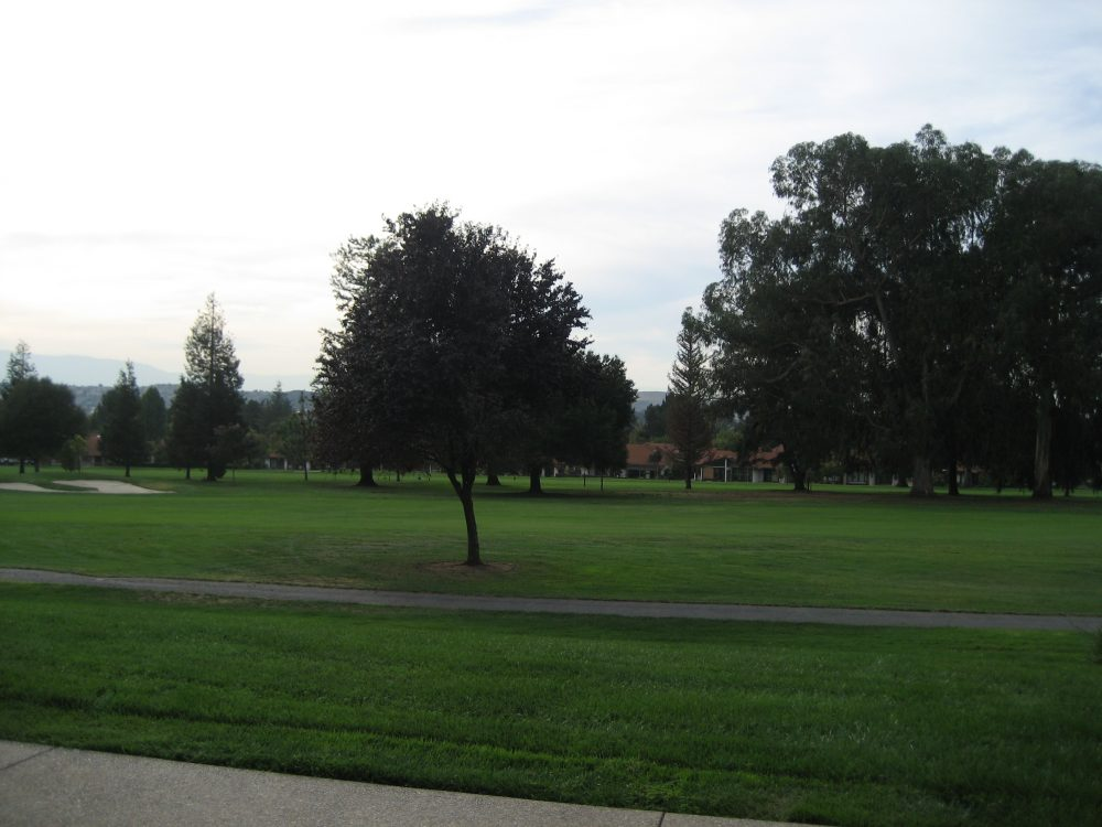 The Villages Golf Course