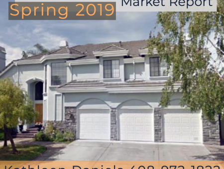 Almaden Valley Real Estate Market Report Zip 95120