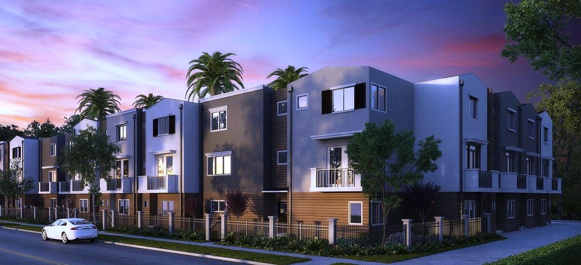 condominium lifestyle