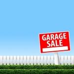 How to Run a Garage Sale in San Jose Ca
